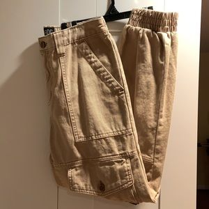 Urban Outfitters Jogger Jeans